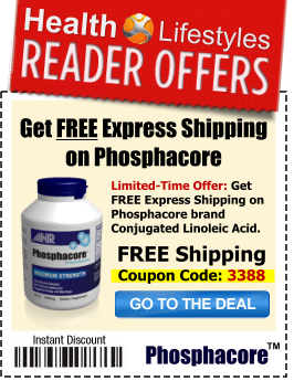 Phosphacore Offer